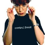 Graphology Reveals… Are you in Control or a Control Freak?