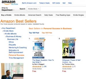 bestsellerinPersonalSuccess