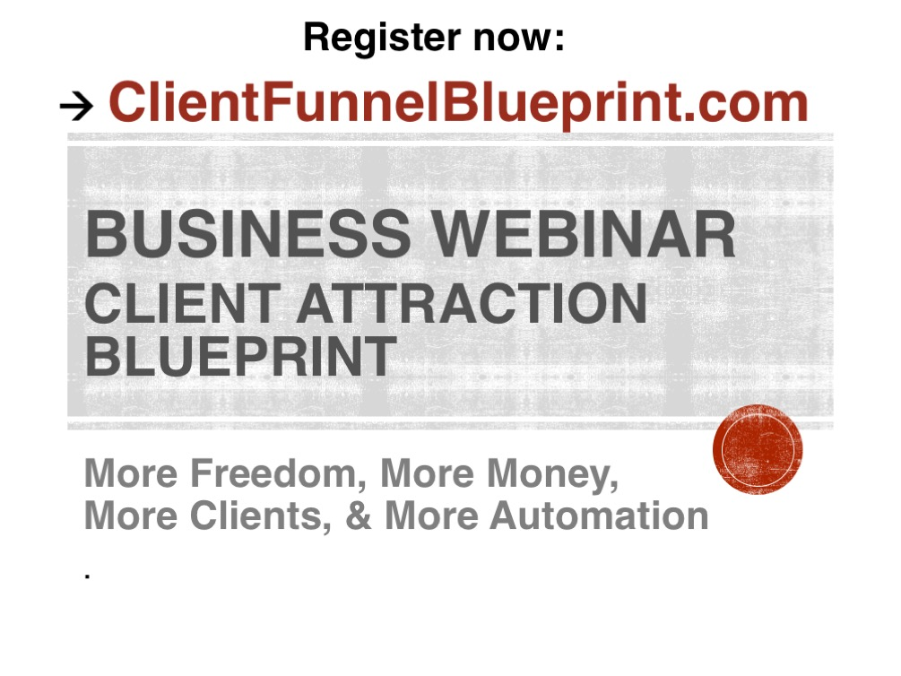 Business accelerator program for authors speakers experts and the first step is to watch my latest client attraction webinar after you watch that you can apply for a strategy session at no cost malvernweather Image collections