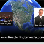 Handwriting Analysis Seminars and Courses