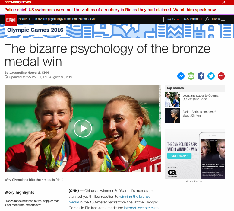 bronze CNN