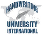 handwriting univeristy