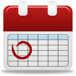 red_blank_calendar_icon