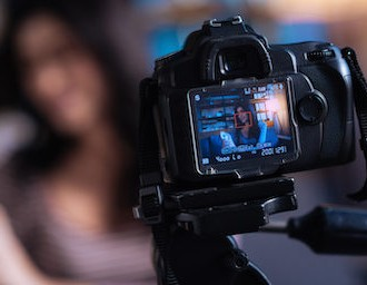 May 2019 Marketing Mastermind – Look Good on Camera