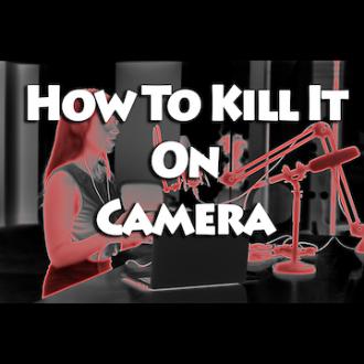 November 2020- Kill It On Camera with Ken Sky