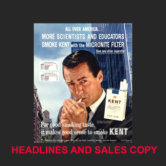 April 25th Mastermind Class Headlines and Copywriting