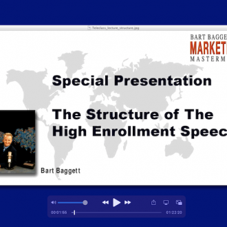 June 2021 Topics and Titles for Your Next High-Ticket 90 Minute Sales Presentations.